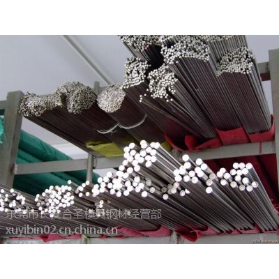 0Cr15Ni25Ti2MoAlVB耐热钢棒材