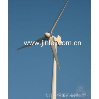 10KW小型家用风力发电机