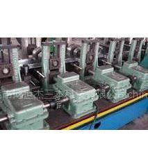 供应电气柜支撑立柱冷弯成型机
