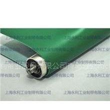供应梳棉机绿色皮帘带