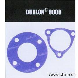 供应杜拉巴尔DURLON9000改性四氟垫片,改性四氟板