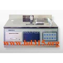 供应摩擦系数测试仪/摩擦系数仪(国产) 型号:XB43M312846