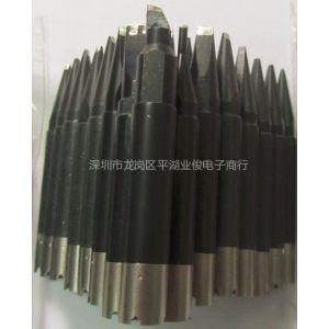 供应日本优尼JAPAN UNIX烙铁头P2D-N,P2D-S,P25D-S,P2D-R,P3PC-S