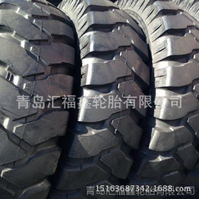 供应自卸车宽体车轮胎13.00-20工程机械轮胎1300-20全新耐磨
