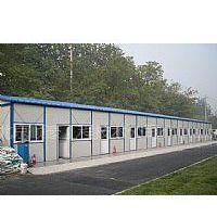 供应北京通州区彩钢房安装