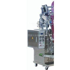 供应南宁奶粉包装机/广西食品粉剂自动包装机