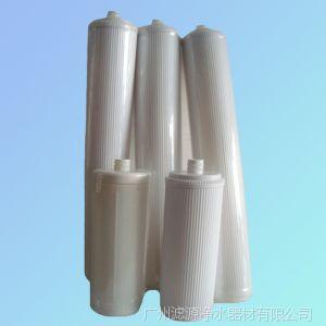 供应厂家直销8寸 10寸净水器超滤膜 UDF壳装式超滤膜价格