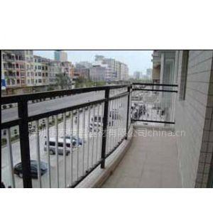 供应供应新型护栏价格/铁艺阳台护栏/锌钢阳台护栏厂家