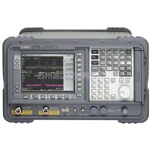 二手E4407B>安捷伦E4407B>北京上海南京带源频谱仪