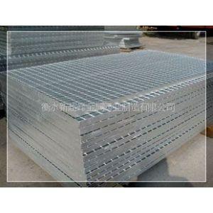 河北厂家供应热镀锌钢格板 钢格板价格 欢迎洽谈