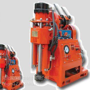 供应ZL-380煤矿用坑道钻机