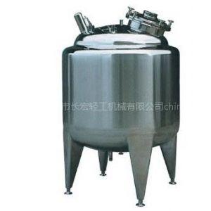 供应无菌储罐,储罐,不锈钢储罐
