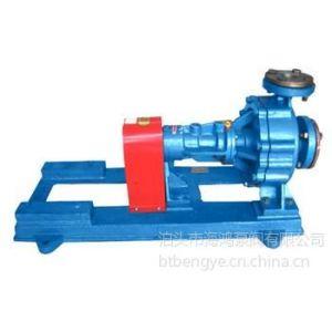 供应RYF型耐高温风冷式热油泵
