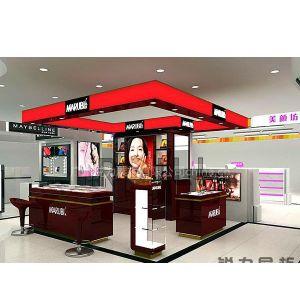 供应化妆品展柜哑克力台面架 可接受定制