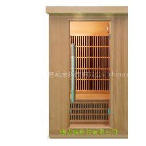 供应驻马店频谱板移动汗蒸房(2人)