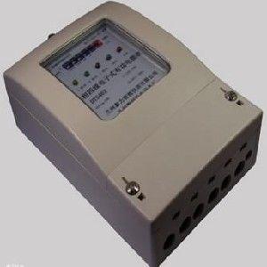 供应【附图】供应甘肃三相费控智能电表 单相费控智能电表
