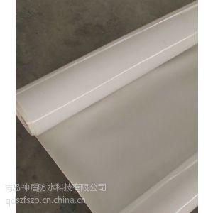 钢结构屋面 国标1.5mm TPO内增强防水卷材