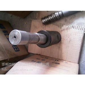供应重庆高铁螺母/拉杆螺母/精轧垫板/精轧螺纹钢连接器/固定模板