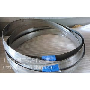 供应金刚石锯条,日本进口不锈钢金刚石锯条,不锈钢锯条带切割多单晶硅用锯条