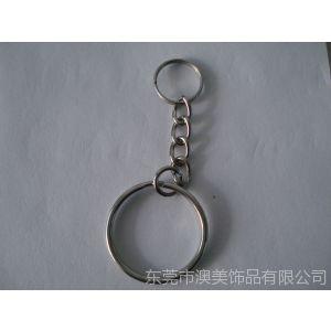 供应DIY把你喜欢的公仔随身带【DIY】钥匙链 钥匙扣