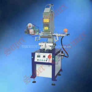 供应塑胶壳烫金机 礼品盒烫金机 H-250气动平面烫金机