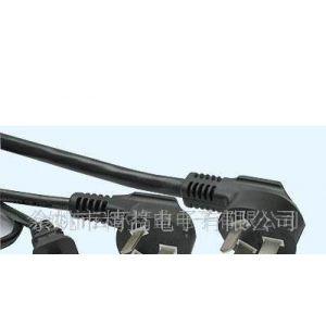 供应3C国家标准安规认证PBB-6-10插头插座