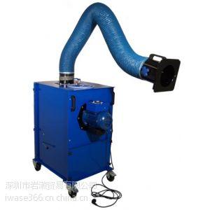 供应P-5408移动式烟尘净化器_ALFI阿尔法