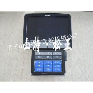 供应小松PC200-8显示器 电脑板 显示屏 空调 监控器 操作台 压力开关 小松配件 山推配件
