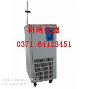 供应巩义科瑞生产实验室DFY低温设备冷阱