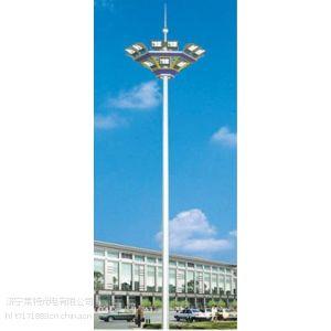 供应LED高杆灯厂家
