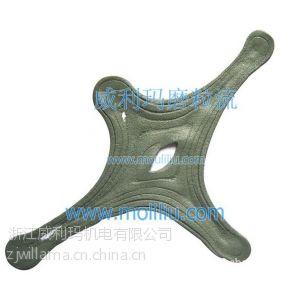 供应碳化硅磨料 软体磨料 磨粒流流体抛光机专用磨料 威利玛