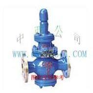供应气体压力调节阀型号:DYF8-Y43H-16C-DN100