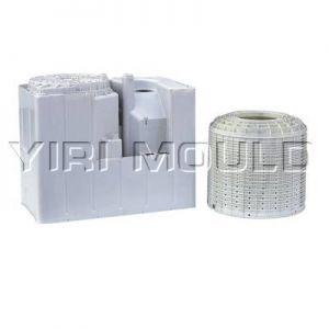 供应供应双桶衣机外壳模具 专业生产洗衣机模具 家电模具