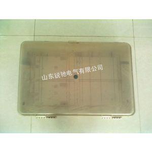 供应聚碳酸酯 透明计量箱 TC动力电表箱