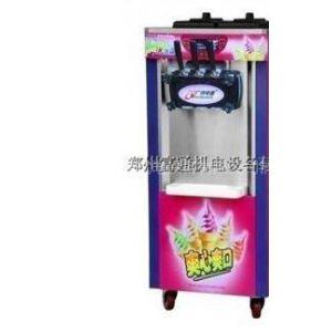 冷饮设备郑州冰淇淋自动售卖机/河南冰激凌机价格 /自动冰激凌