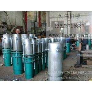 供应创伟机械在套筒补偿器行业占据举足轻重的作用