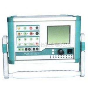供应WJ802型继电保护测试装置