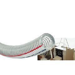 供应供应日本TOYOX钢丝软管 真空管 空气管