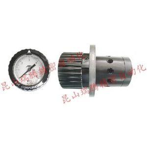 供应ASK附压力计表切换阀(SVPG-614-10MPa已取代SVPG-614-7MPa)