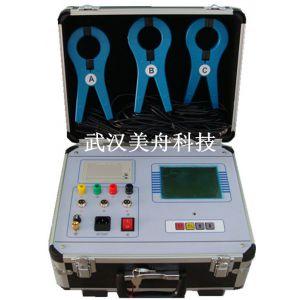 三相电容电感测试仪-武汉美舟科技