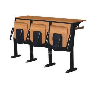 供应多媒体教室课桌椅、阶梯椅、自动回弹排椅、学校家具