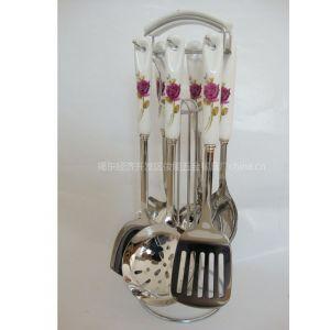 供应陶瓷厨具7件套装礼品