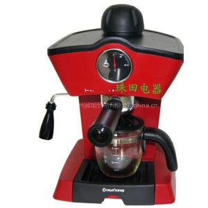 供应家用电器东菱CM4656意式蒸汽半自动咖啡机