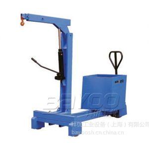 供应BAYOO平衡重单臂吊|拜优平衡重单臂吊|单臂吊机|模具单臂吊