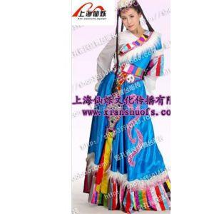 供应上海出租宫廷服饰 民族服饰 礼服