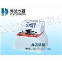 供应HD-507A油墨耐磨仪/ 油墨检测仪器