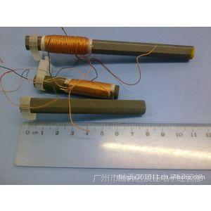 供应收音机中波天线长波天线AM FM配有磁棒和支架