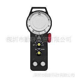 供应原装台湾电子手轮数控专用手摇式脉冲发生器