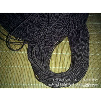 串珠弹力线(包芯线/橡皮筋)线材佛珠DIY饰品配饰百搭实用批发