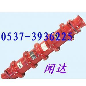供应LGB矿用高压电缆连接器
